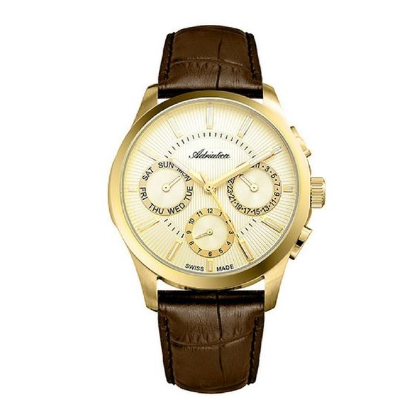Adriatica zegarek m%c4%99ski a8255.1211qf