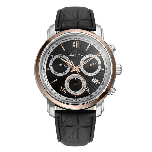 Adriatica zegarek m%c4%99ski a8193.r266ch