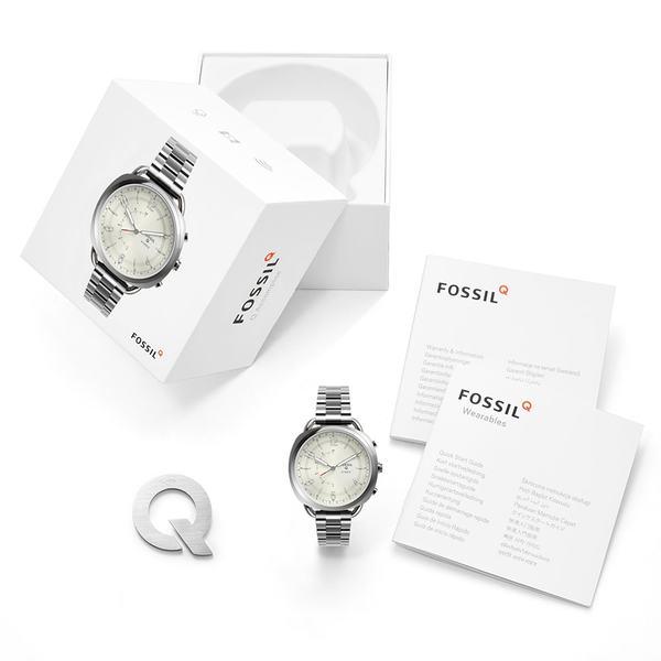 Ftw1202 damski smartwatch hybrydowy opakowanie