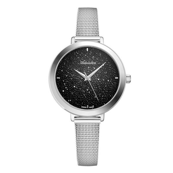 Zegarek damski adriatica milano a3787.5114q srebrny kryszta%c5%82ki %282%29
