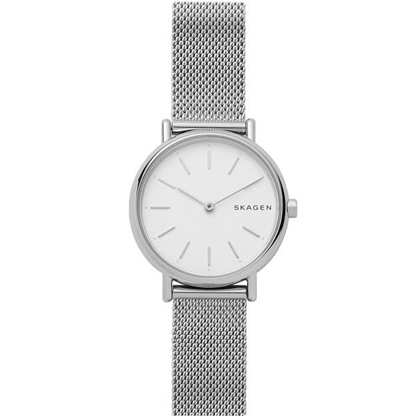 Zegarek damski skagen signatur srebrny skw2692