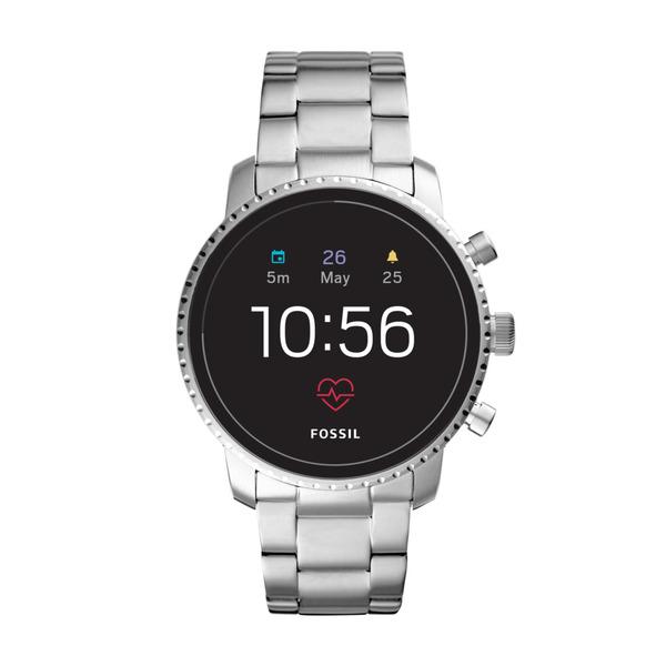 Smartwatch fossil ftw4011 meski najnowszy 4 generacja