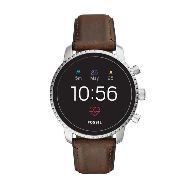 Smartwatch m%c4%99ski fossil ftw4015 najnowszy 4 generacja