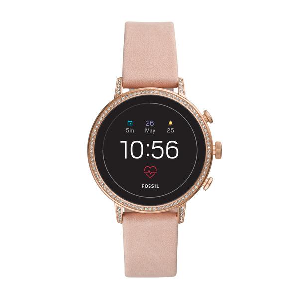 Smartwatch damski fossil ftw6015 najnowszy 4 generacja