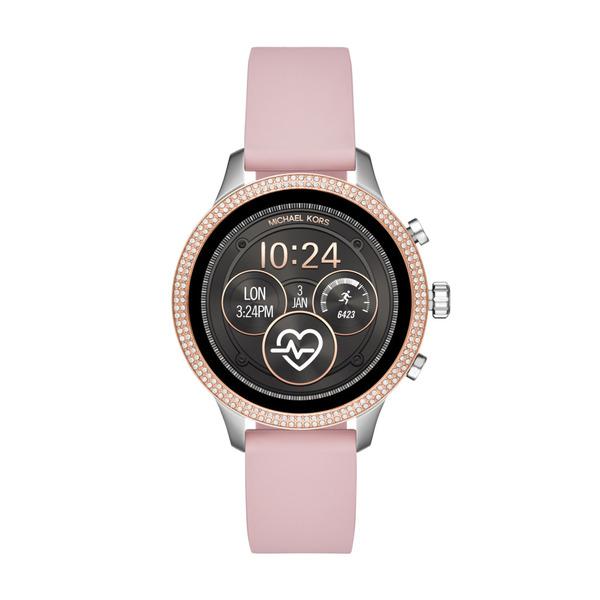 Zegarek michael kors damski smartwatch mkt5055