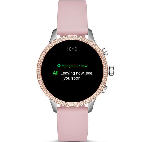Smartwatch damski michael kors runway mkt5055 powiadomienia