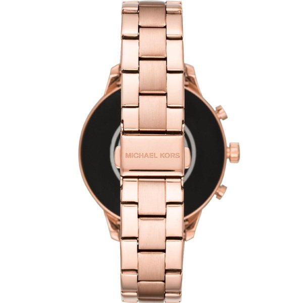 Smartwatch michael kors mkt5046 rose gold ty%c5%82