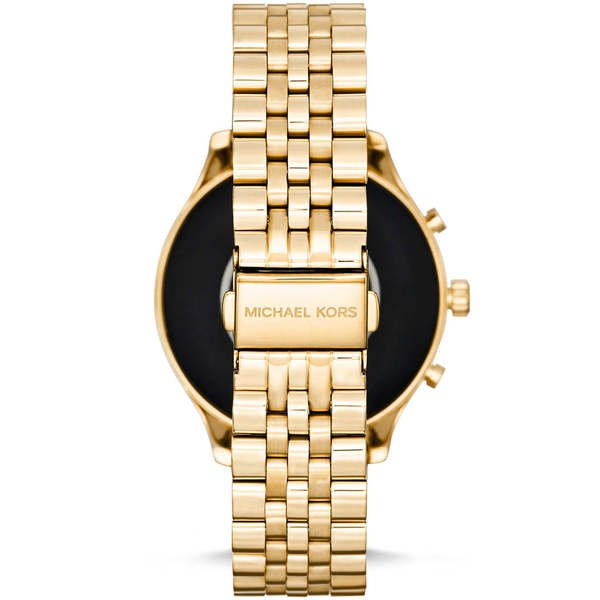 Smartwatch michael kors lexington zloty mkt5078  bransoleta
