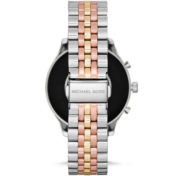 Mkt5080 smartwatch michael kors lexington trzy kolory bransoleta