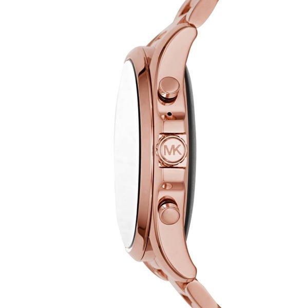Mkt5086 smartwatch michael kors bradshaw rose gold koperta