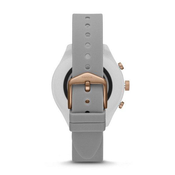 Smartwatch fossil sport ftw6025 szary pasek