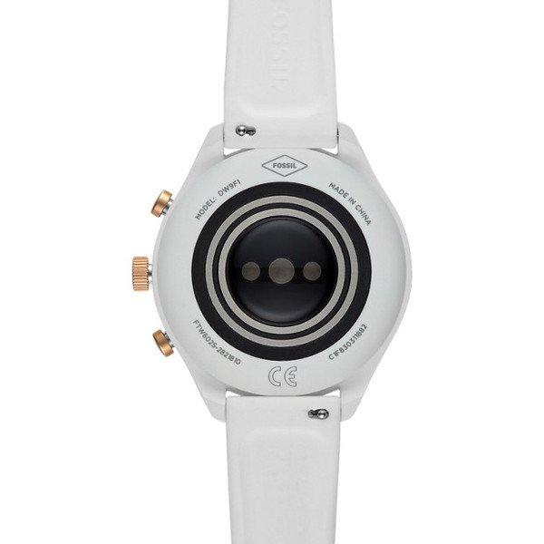 Smartwatch fossil sport ftw6025 szary bateria