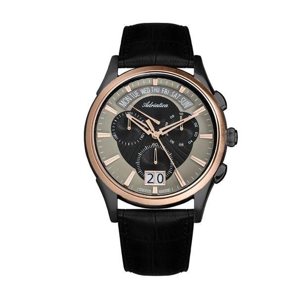 Zegarek meski adriatica a1193.k214ch chronograf