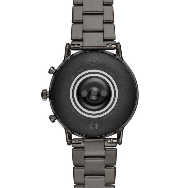 Najnowszy smartwatch fossil meski 5 generacja szary ftw4024 bateria