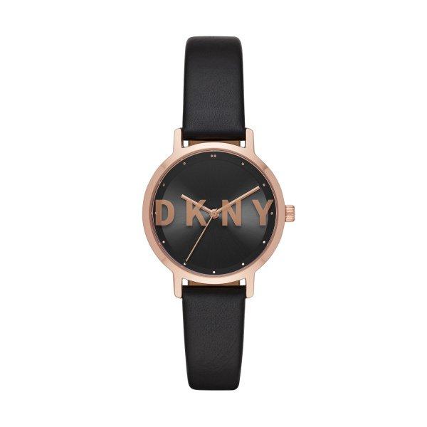 Zegarek czarny ny2842