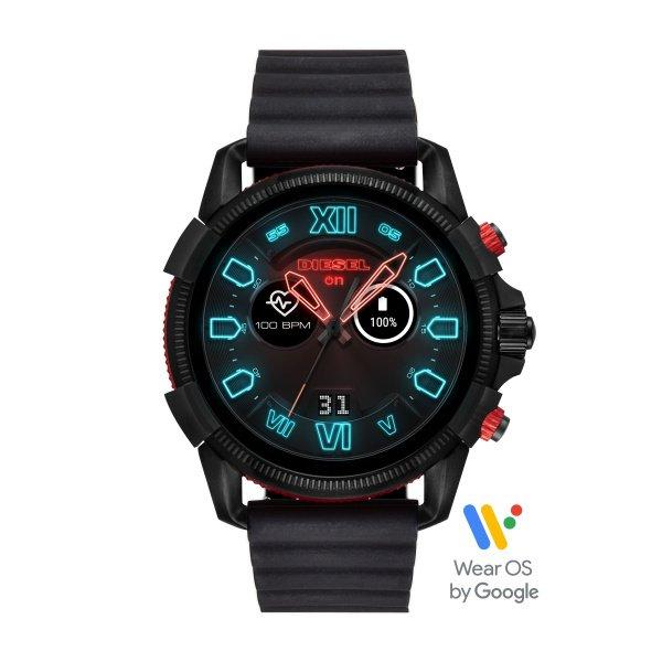 Smartwatch meski diese czarny dzt2010