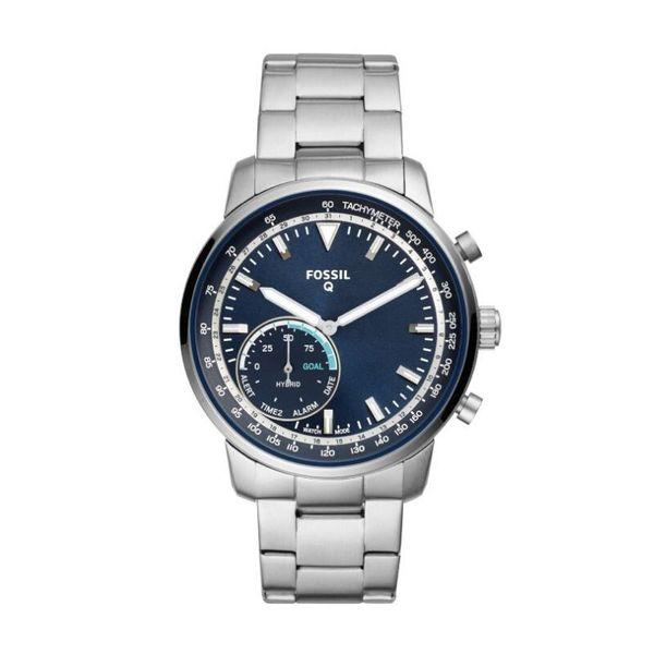 Smartwatch fossil na bransolecie hybrydowy ftw1173