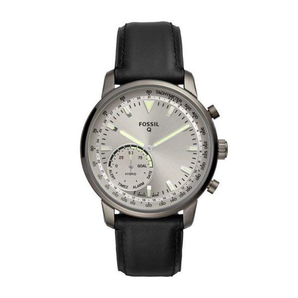 Smartwatch fossil meski na pasku ftw1171 hybrydowy