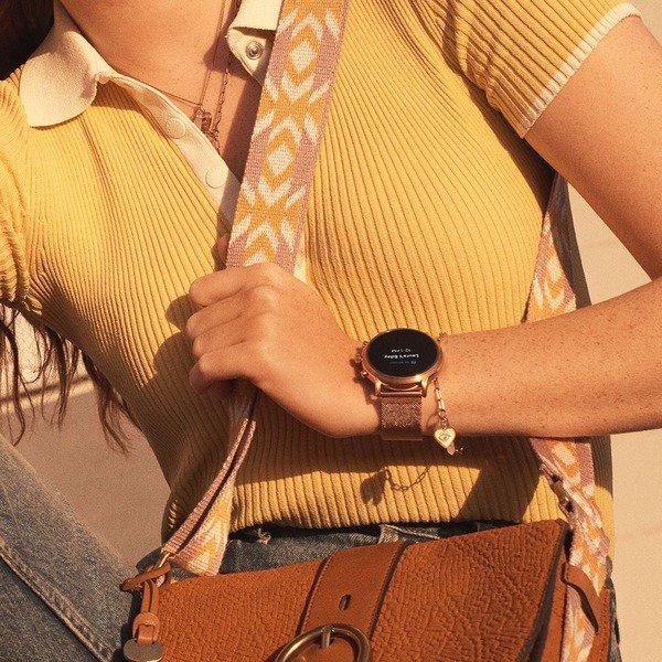 Ftw6062 smartwatch fossil damski najnowszy autoryzowany sklep sprzedawca polska dystrybucja