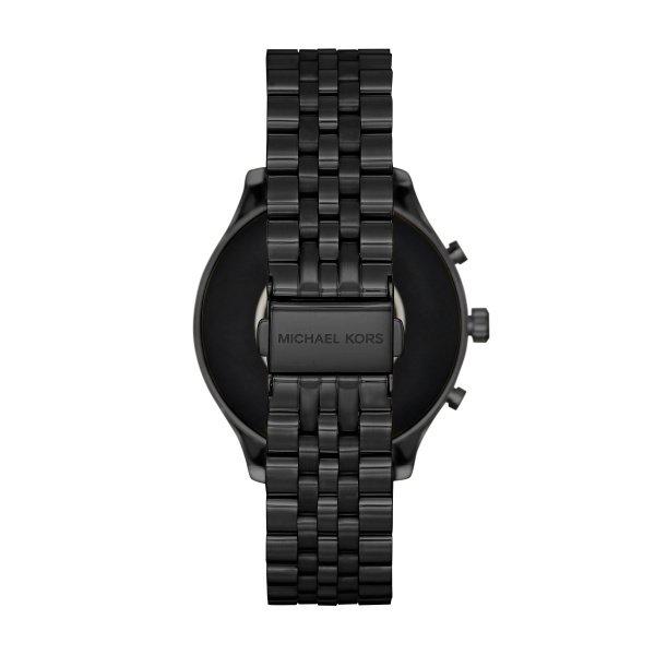 Mkt5096 smartwatch michael kors czarny lexington autoryzowany sklep sprzedawca bransoleta