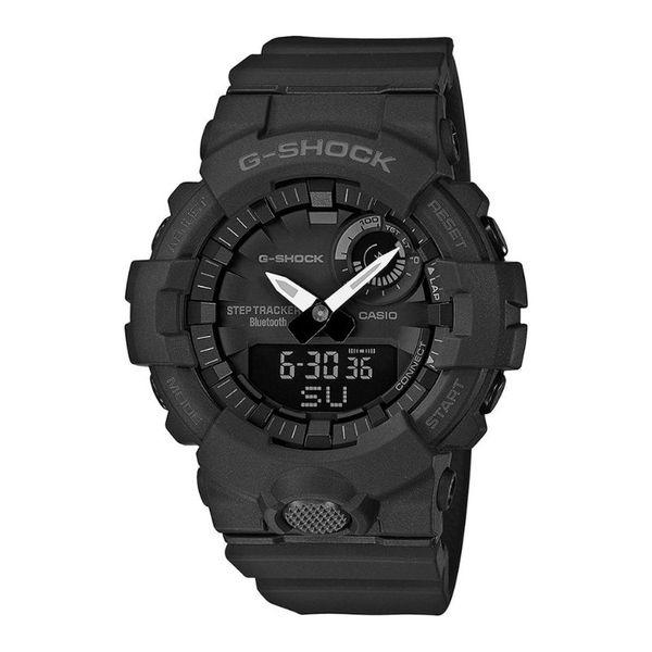 Zegarek meski casio g shock czarny gba 800 1aer orygina%c5%82 autoryzowany sklep gwarancja