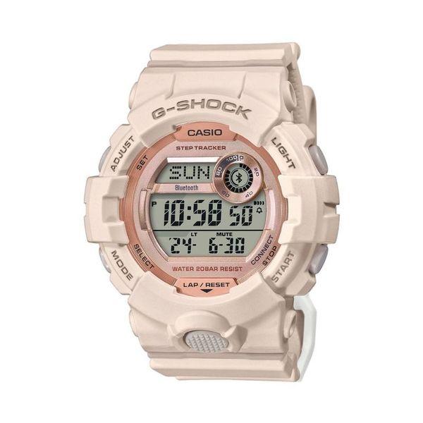 Damski zegarek gshock casio gmd b800 4er r%c3%b3%c5%bcowy rose gold okr%c4%85g%c5%82a tarcza wy%c5%9bwietlacz krokomierz gwarancja orygina%c5%82 autoryzowany sklep casio gmd b800 4er gmdb8004er