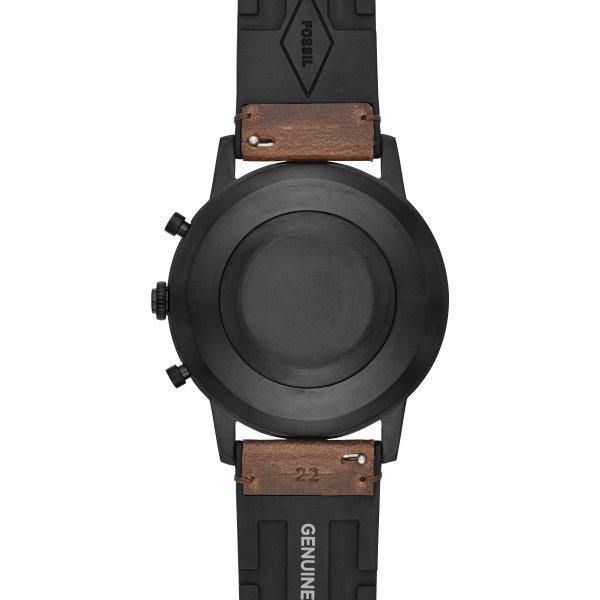 Meski smartwatch fossil ftw7008 hybrydowy gwarancja autoryzwany sklep oryginal