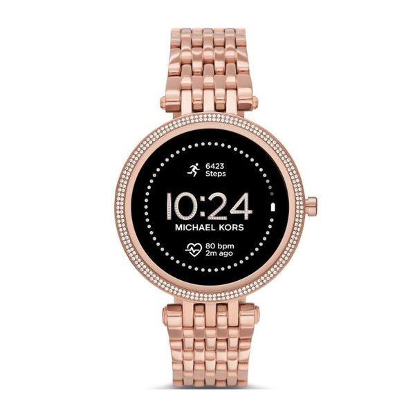 Smartwatch michael kors darci roe gold najnowszy mkt5128 gwarancja orygina%c5%82 autoryzowany sklep