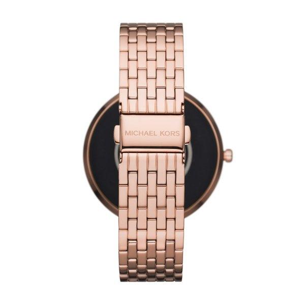 Smartwatch michael kors darci rose gold najnowszy mkt5128 gwarancja orygina%c5%82 autoryzowany sklep bransoleta