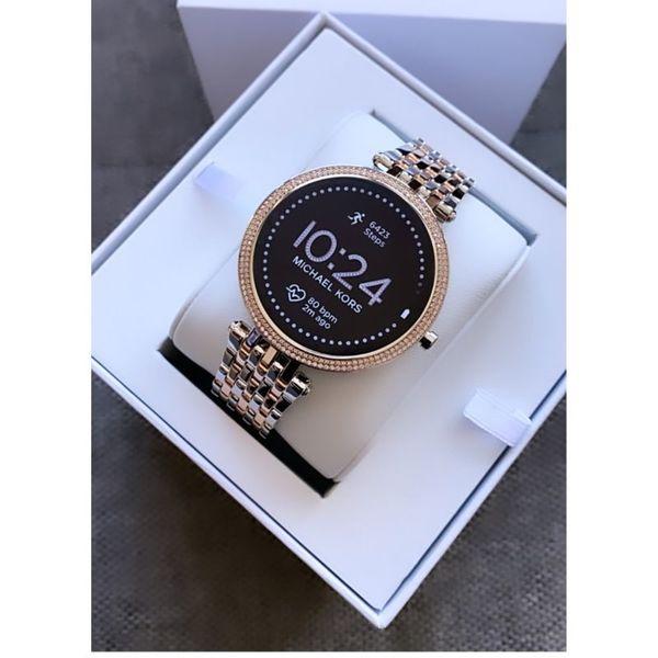 Mkt5129 smartwatch michael kors opakowanie gwarancja