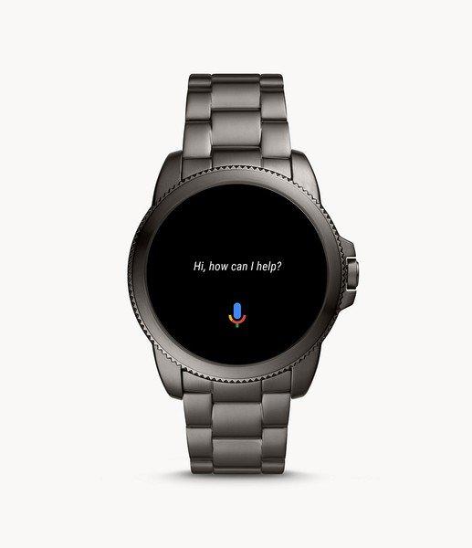 Smartwatch meski fossil 5 generacja funkcje na bransolecie ftw4049 cena gen 5 e gwarancja autoryzowany sklep