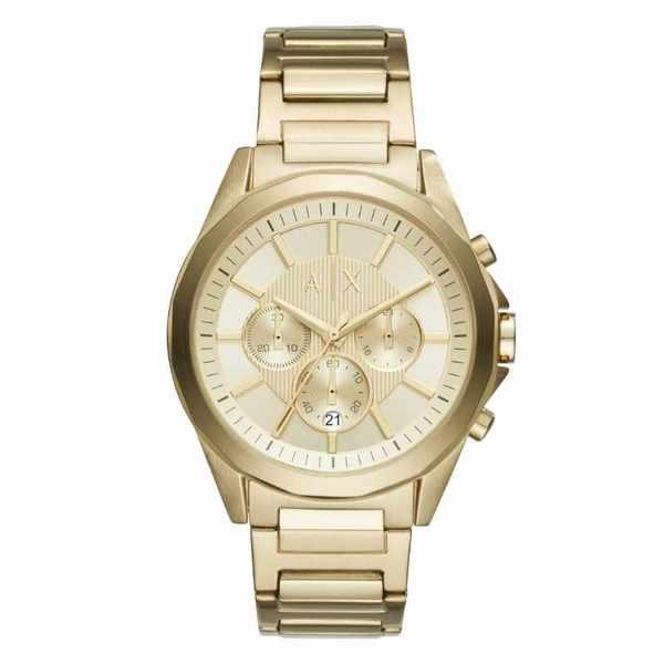 Ax2602 armani exchange zegarek m%c4%99ski drexler